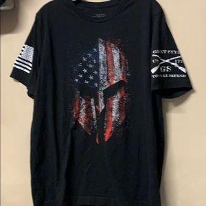 Mens Grunt Style XL Shirt
